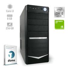 mimovrste=) Office Classic namizni računalnik (ATPII-CX3-7962)