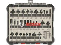 BOSCH Professional komplet rezkalnikov Mixed 8 mm (2607017475)