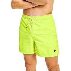 Tommy Hilfiger Moške plavalne kratke hlače UM0UM02041 -LSM (Velikost S)