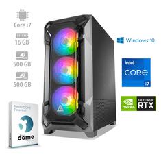mimovrste=) Gamer Supreme namizni računalnik (ATPII-PF7G-7966)