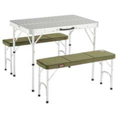 Coleman miza in klop za kampiranje Pack-Away Table For 4