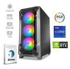 mimovrste=) Gamer Supreme namizni računalnik (ATPII-PF7G-7955)