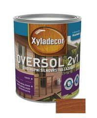 XYLADECOR  Silnovrstvá lazúra oversol 2v1 Sipo 2,5l