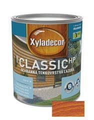 XYLADECOR  Tenkovrstvá lazúra classic HP mahagón 2,5l