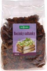 Bionebio Bio rozinky sultánky 1 kg