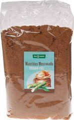 Bionebio Přírodní třtinový cukr MUSCOVADO 1 kg