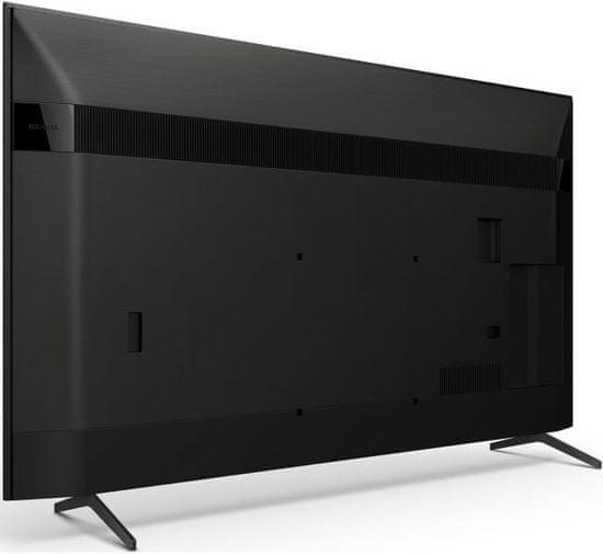 SONY KD43XH8096BAEP Smart LED Televízió, 108 cm, 4K Ultra HD, Android, Fekete