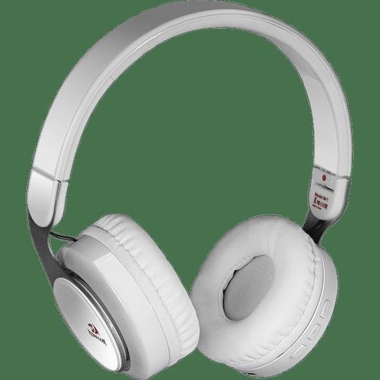 Redragon SKY brezžične slušalke, beli