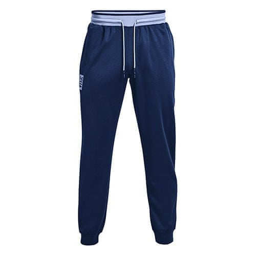 Under Armour UA RECOVER JOGGER-NVY, UA RECOVER JOGGER-NVY | 1361759-408 | MD