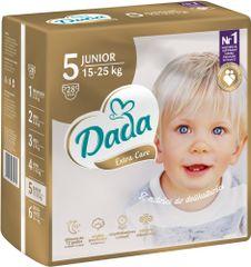 Dada Extra Care, vel.:5, 15-25kg, 28ks