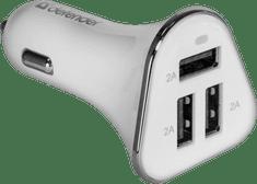 Defender Avtopolnilec UCA-04 3 port USB, 5V / 6A