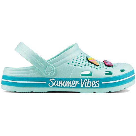 Coqui Dámské pantofle Lindo 6413-409-4419