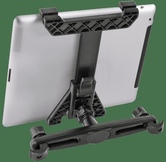Defender Avtomobilski nosilec za tablico CH-223, 110-220 mm