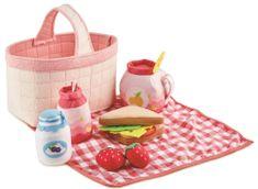 Hape igralni komplet za piknik