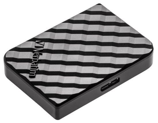 Verbatim Store ´n´ Go Mini SSD 512GB (53236)