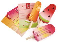 Hape igralni set s sladoledom