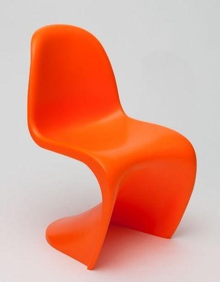 shumee Balance Junior szék narancssárga