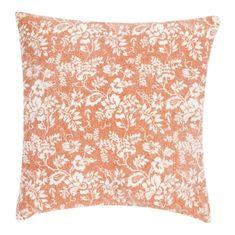 shumee Blazina za cvetlični vrt 45x45 oranžna.