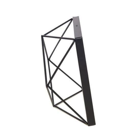 shumee Prisma Frame 10x15 Črna