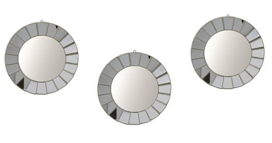 shumee Set ogledal Intesi Elsag III S