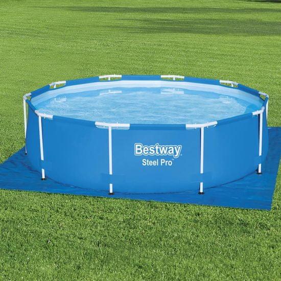 shumee Bestway Podložka pod bazén Flowclear 335x335 cm