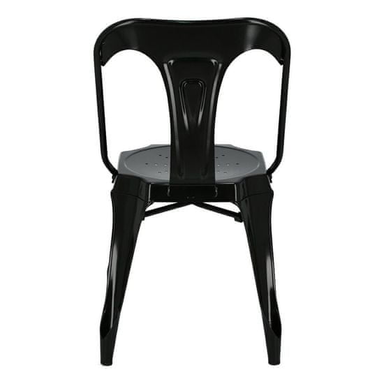 shumee Róma fekete szék