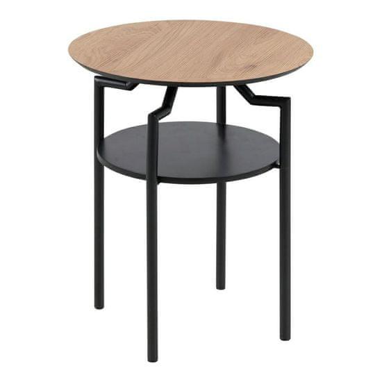 shumee Természetes Goldington asztal