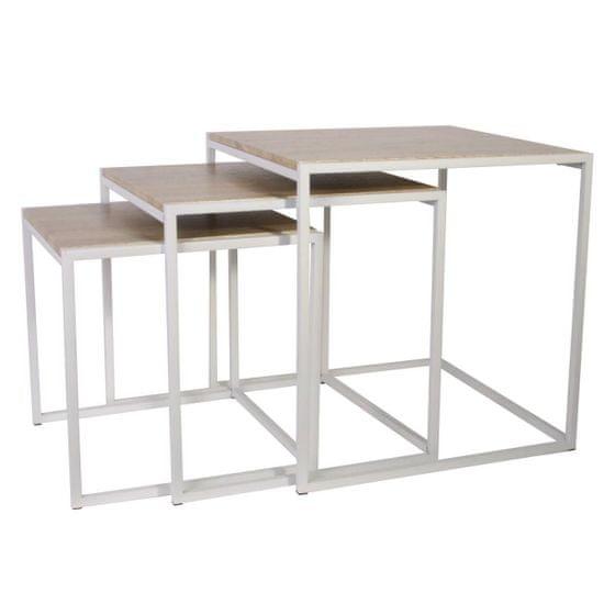 shumee 3 db Tacuru asztal
