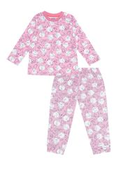 WINKIKI dívčí pyžamo Dreaming WNG11956-210 74 růžová