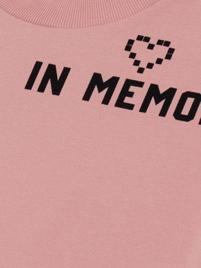 WINKIKI WTG11969-231 Memory dekliški pulover