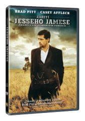 Zabití J.J.zbabělcem Robertem Fordem - DVD