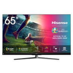Hisense UHD 65U8QF ULED televizor, Smart TV