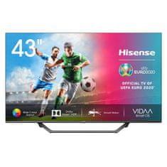 Hisense 43A7500F 4K UHD LED televizor, Smart TV