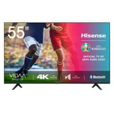 Hisense 55A7100F 4K UHD LED televizor, Smart TV