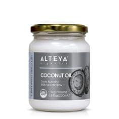 Alteya Organics Kokosový olej 100% Bio Alteya 200 ml
