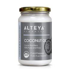 Alteya Organics Kokosový olej 100% Bio Alteya 350 ml