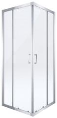 Deante Cito KQC 042P kvadratna tuš kabina, 80 cm