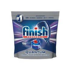 Finish Quantum - tablety do umývačky riadu 100 ks