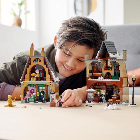 LEGO Harry Potter 76388 Výlet do Prasinek