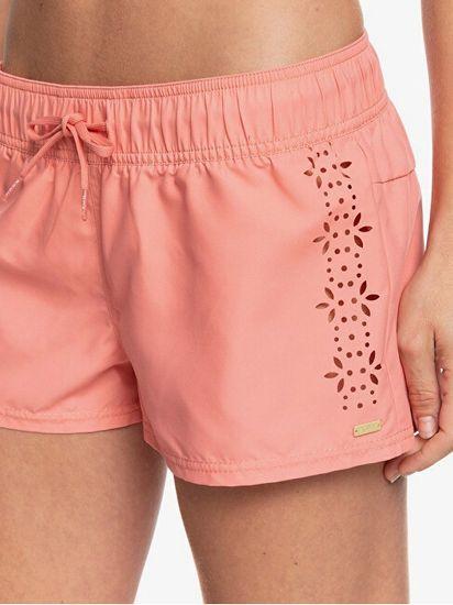 Roxy Ženske kratke hlače Under The Moon ERJBS03171 -MJN0