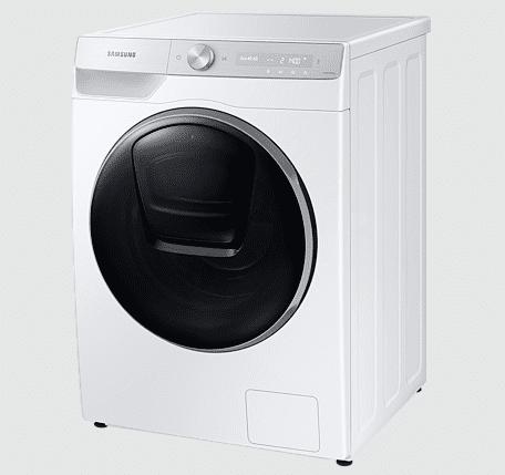 SAMSUNG WW90T954ASH/S6 mosógép, 9 kg, 1400 rpm, A