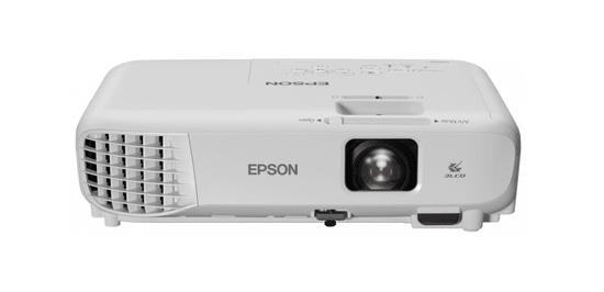 Epson EB-X06 projektor, XGA