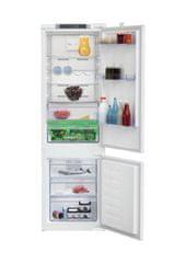 Beko BCNA275E4SN vgradni hladilnik