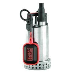 Black+Decker BXUP750XCE potopna črpalka za umazano vodo
