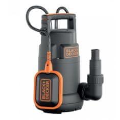 Black+Decker BXUP250PCE potopna črpalka za čisto vodo