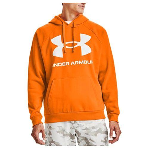 Under Armour UA Rival Fleece Big Logo HD - M, M