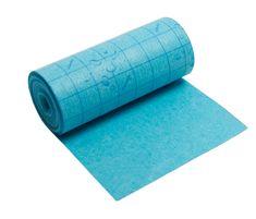 Vileda Professional Quick'N Dry Roll gobasta krpa, v roli, 10 m, modra