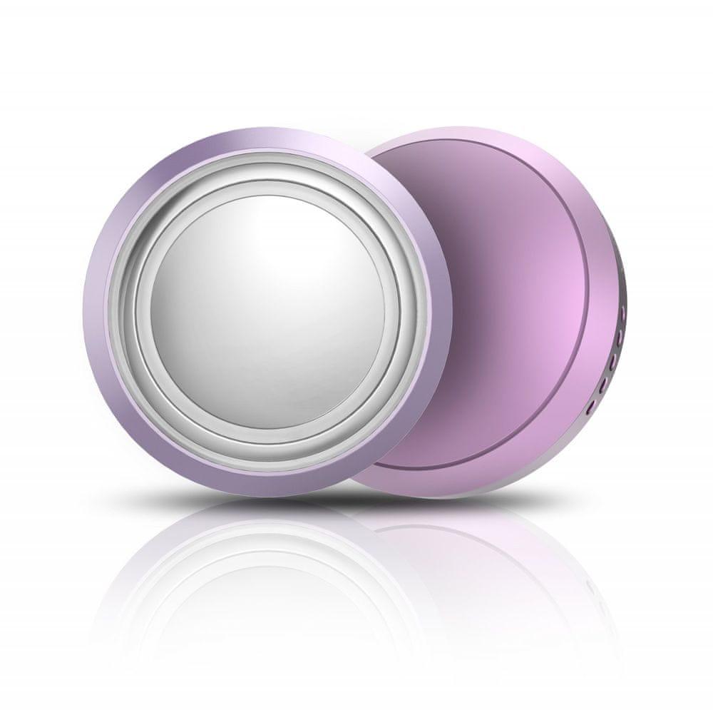 BeautyRelax Masážní přístroj Celluform Slim