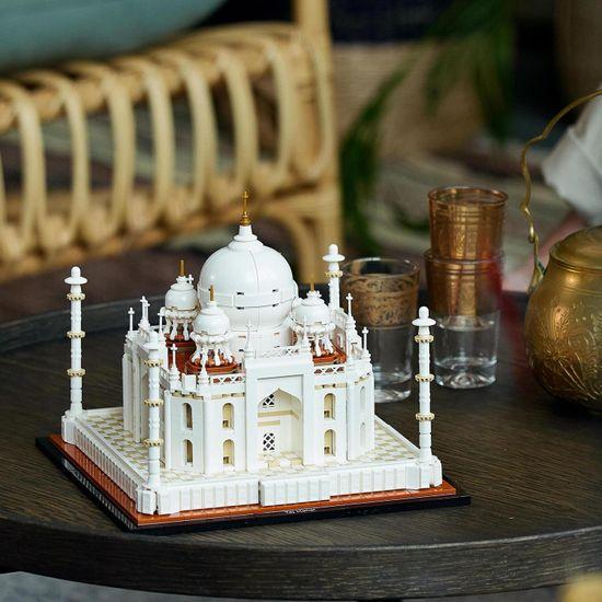 LEGO Architecture 21056 Tadž Mahal