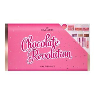 I Heart Revolution The Chocoholic Revolution dárková sada